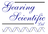 Gearing Scientific Logo